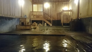 蔦温泉泉響の湯5