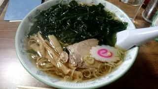 米沢ラーメン熊文2