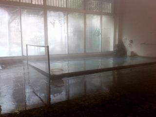 口坂本温泉内湯