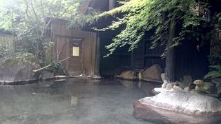 奥の湯混浴露天1