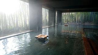 優彩竹林の湯5