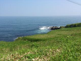 花咲海岸2