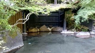 奥の湯混浴露天3