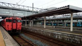 八戸線車両1