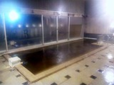 さぎの湯朝の内湯2