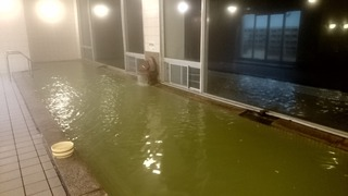 指宿シーサイドホテル内湯4