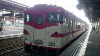 八戸線車両2