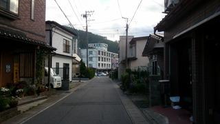 ホテル龍泉洞愛山1