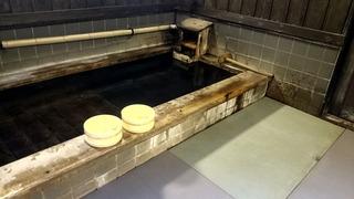 やまの湯貸切薬草風呂2
