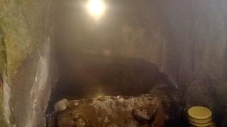 新明館穴風呂2