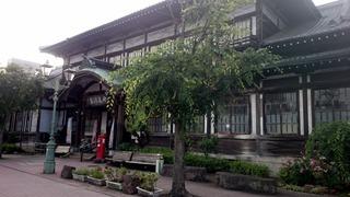 竹瓦温泉1