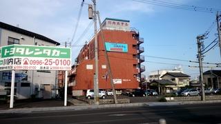 川内ホテル1