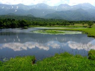 知床五湖6