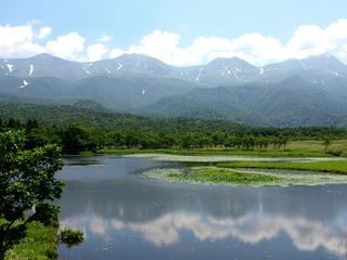知床五湖7