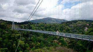 九重夢の大吊橋5