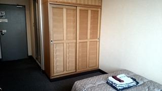 霧島ホテルの部屋2