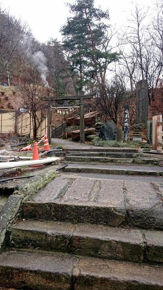 鳴子温泉神社1