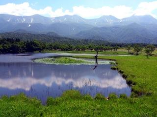 知床五湖5