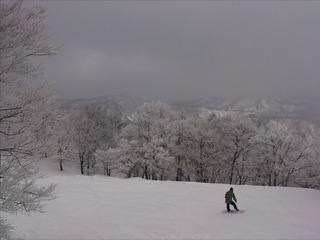 胎内スキー場3