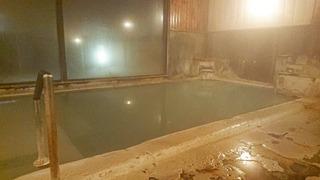 白船グランドホテルの内湯1