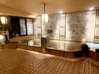 ドーミーイン熊本内湯