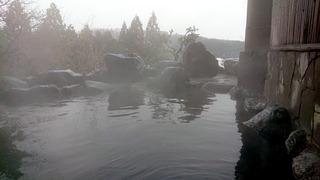 牛岳温泉露天3