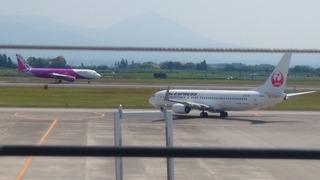 鹿児島空港4