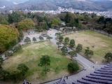 鶴ヶ城からの景色4