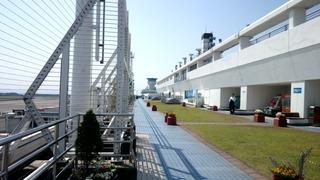 鹿児島空港3