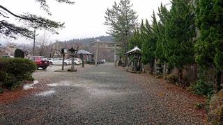 鳴子温泉神社3