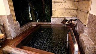 七滝温泉ホテル檜露天4