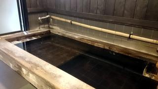 やまの湯貸切薬草風呂1