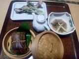 福島屋夕食2