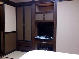 鶴雅ウィングスの部屋2