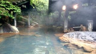 旅館山河もやいの湯7