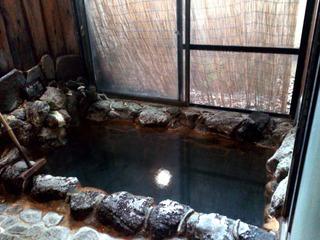 壱の井貸切風呂