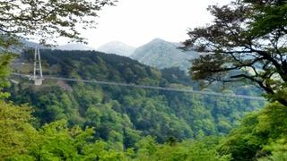 九重夢の大吊橋2