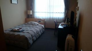 霧島ホテルの部屋1