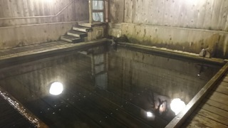 蔦温泉久安の湯4
