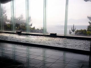 眺望の湯内湯