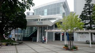 八戸駅東口1