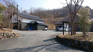 深山山荘3