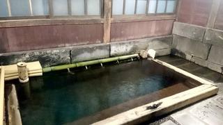 奥の湯檜風呂2
