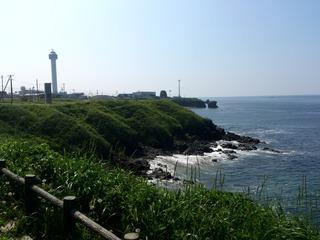 納沙布岬4
