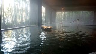 優彩竹林の湯4