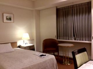 マロウド成田の部屋
