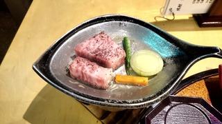 霧島ホテル夕食5