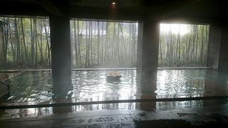 優彩竹林の湯3