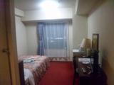 ロイヤルホテル室内
