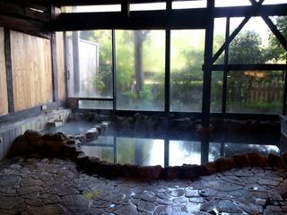 壱の井内湯1